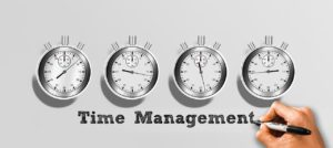 Business Time Management